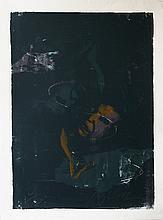 Ralph Steadman Francis Bacon Triptych