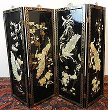 MOTHER OF PEARL SCREEN