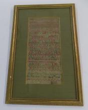 1788 SAMPLER