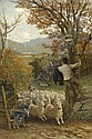 Oil Painting: Philip Richard Morris A.R.A., Philip Richard Morris, Click for value