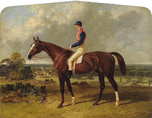John Frederick Herring Snr (1795-1865) Discount