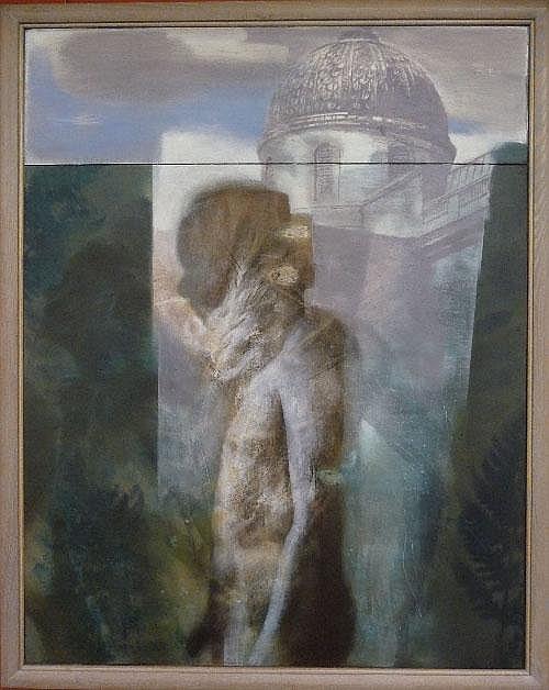Tom Wood (b.1955)