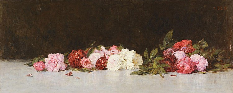 Sir George Reid P.R.S.A., H.R.S.W. (1841-1913)