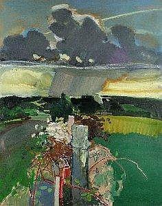 Duncan Shanks A.R.S.A. (b.1937)