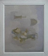 Margaret Firth (1898-1991) Still life of flowers