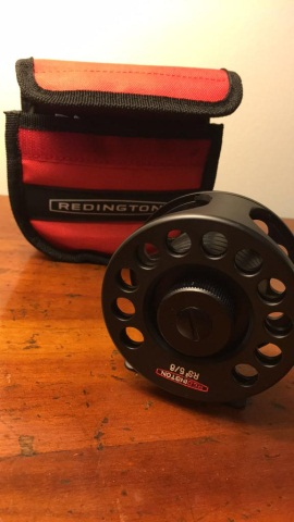 Redington Fly Reel 3in Diameter