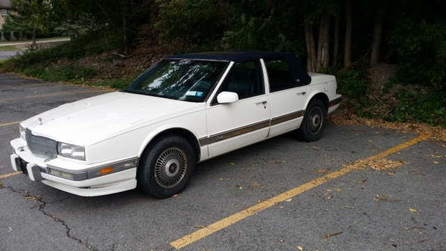 1991 Cadillac Seville - 150 K - IMMACULATE !!