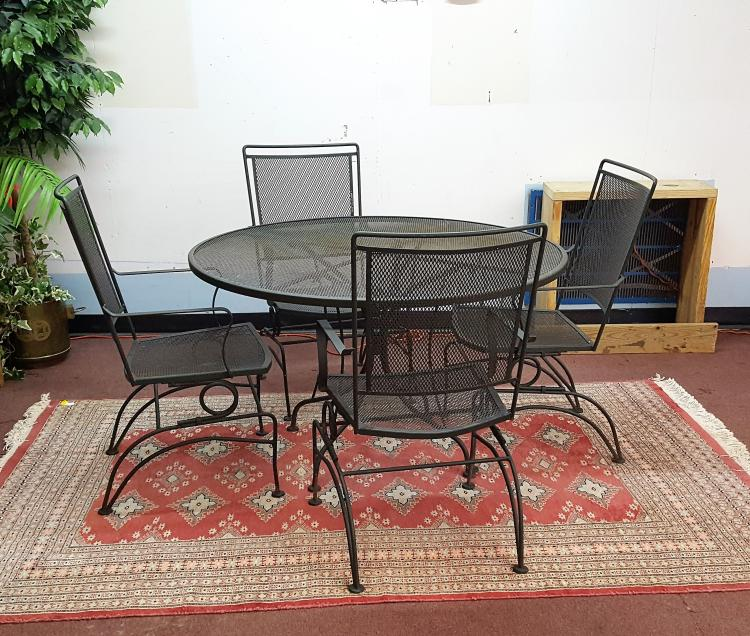 Patio furniture for Furniture auctions uk