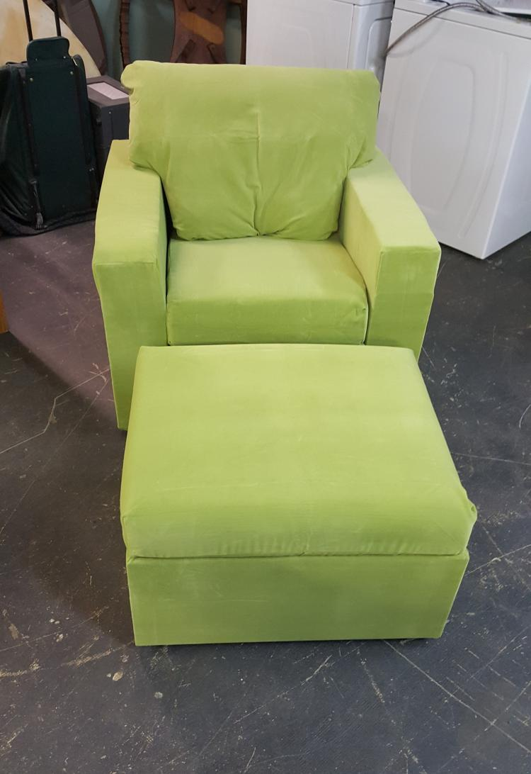 Sold Price: HOME RESERVE RENEWABLE SOURCE FURNITURE ...
