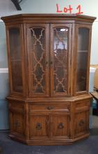 Antiques, Collectibles, & Furniture Consignment Auction