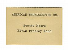 Scotty Moore's