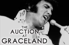 The Auction at Graceland - October 29, 2016