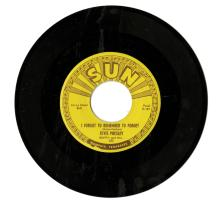 1955 Sun Records 223 Unplayed