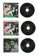 "Complete Set of Elvis Presley's RCA Victor 45 RPM EPs - All 29 Releases from 1956-""67!"