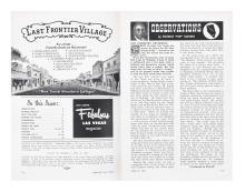 Frontier Hotel Casino Used Dice Las Vegas Elvis 1956 Related