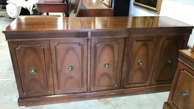 Distinctive Furniture By Stanley Storage Buffet