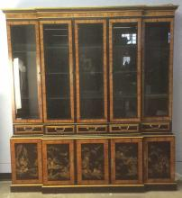 DREXEL Asian Style China Cabinet