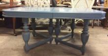 CHARLES KLEIST & SON Vintage Dining Table
