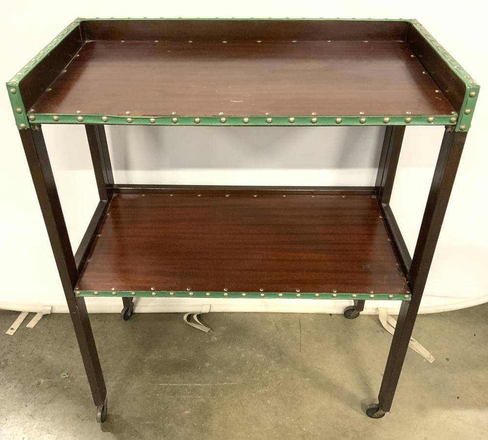 REGENCY BAR PRODUCTS Bar Cart