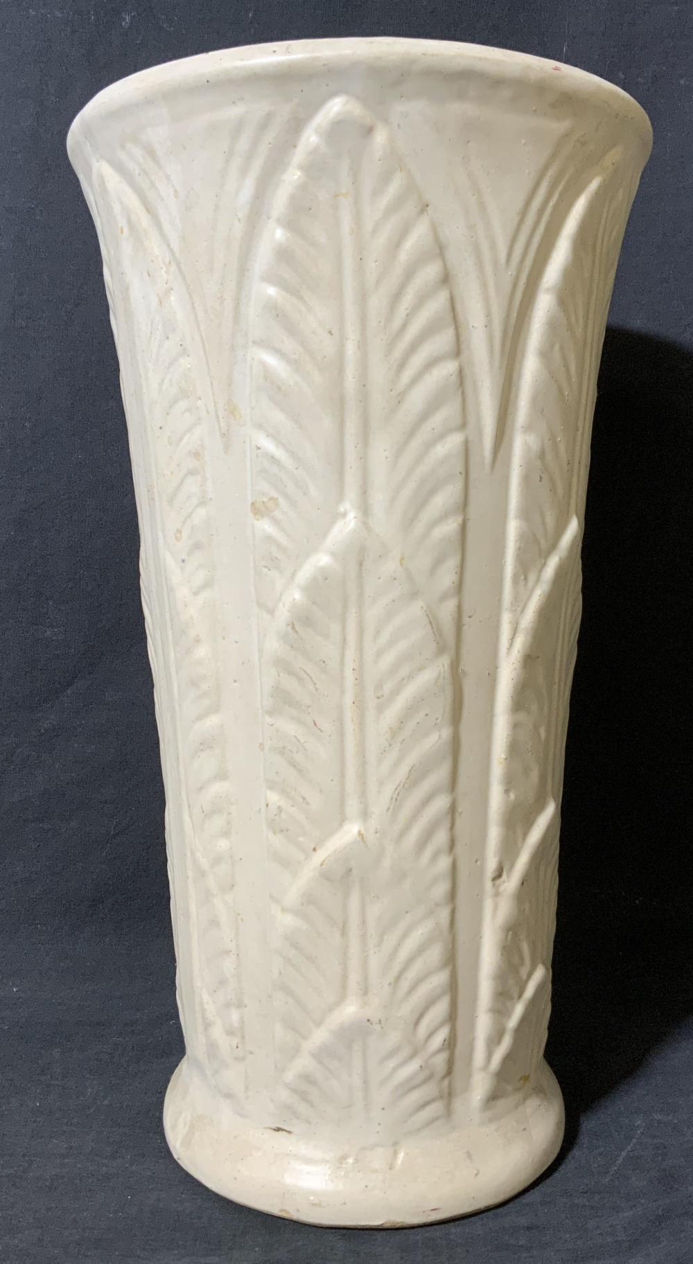 Cast Ceramic Planter
