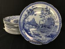 Spode Porcelain for Sale at Online Auction | Buy Rare Spode Porcelain