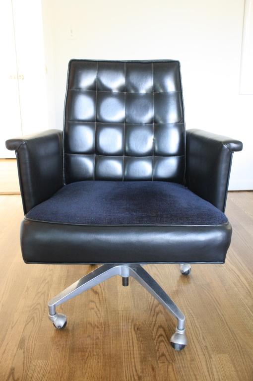 Fine Leather Swivel Tufted Mens Desk Chair Ibusinesslaw Wood Chair Design Ideas Ibusinesslaworg