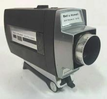 Bell & Howell Super Eight Video Camera
