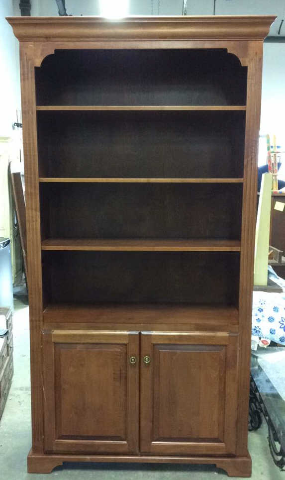 Woodcraft industries inc wooden shelf w cabinet for American woodcraft kitchen cabinets