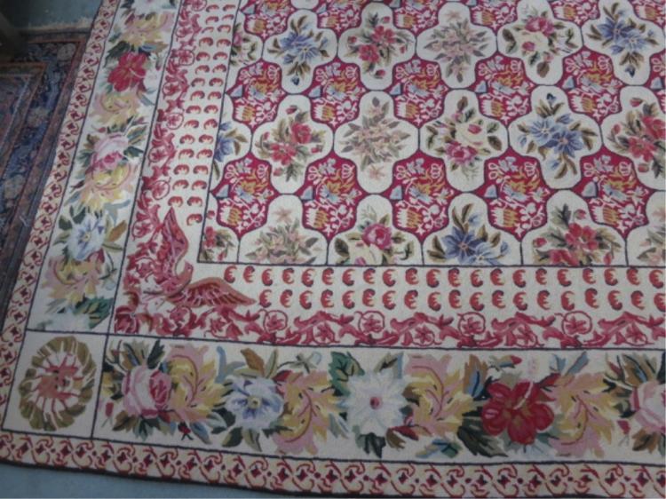 Abc carpet hook rug for Abc carpet home inc