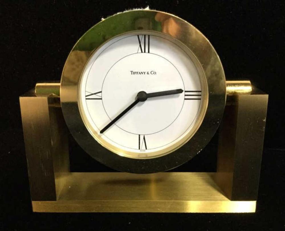 Mastercraft swinging playmates clock