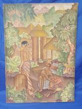 Jakarta Painting