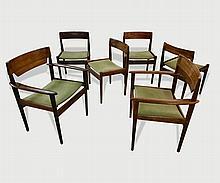 Nanna Ditzel Dining chairs