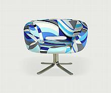 Patrick Norguet Rive Droite Chair.