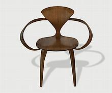 Norman Cherner Armchair.