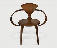 Norman Cherner chair