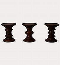 Eames Time Life stools