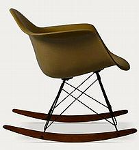 Charles Eames Rocker