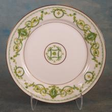 12 Limoges Bread & Butter Plates