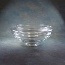 Waterford Cut Crystal Center Bowl