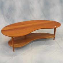 Stafford Cherry Cocktail Table from Room & Board (Atlanta)