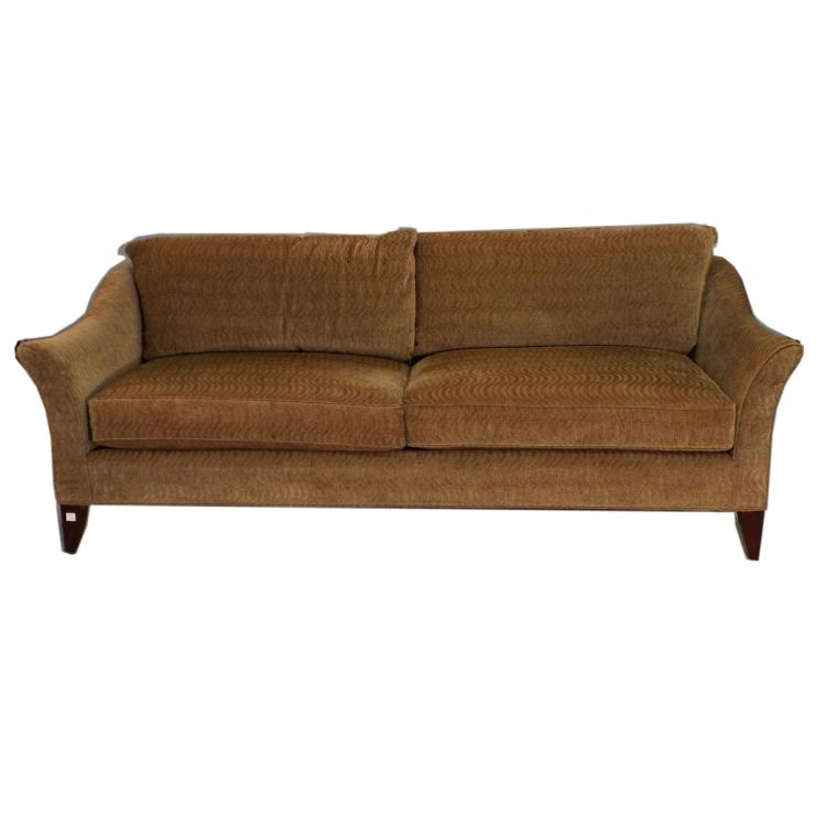 Stickley 7 39 Sofa
