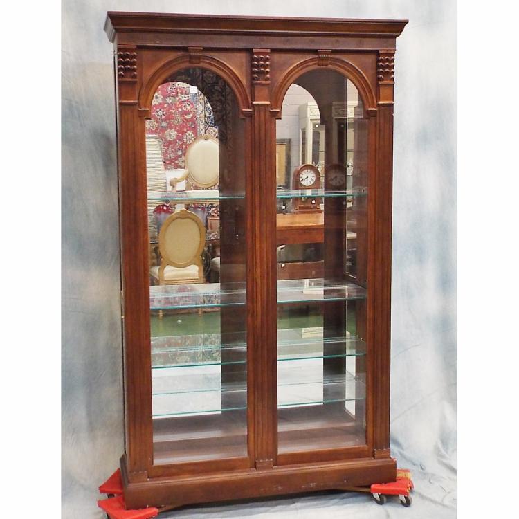 ... Curio Cabinets Big Lots By Curio Cabinet ...