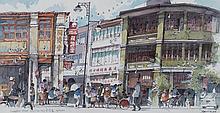 CAMPBELL STREET, TONG CHIT TANG