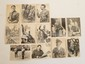 Lot of 12 Photos of Adolf Hitler #4