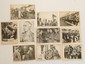 Lot of 10 Photos of High Ranking Nazis