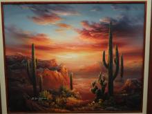 The Art Gallery Sale
