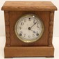 Sessions Square Mantel Clock