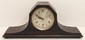 Seth Thomas Octagon Top Tambour Mantel Clock