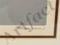 Colored Lithograph  Franklin