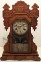 Waterbury Gingerbread Clock